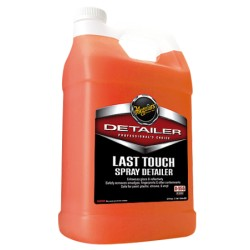 Last Touch Detailer