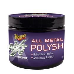 All Metal Polish