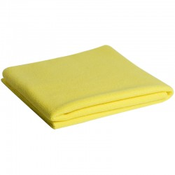 Yellow Fellow 40x40