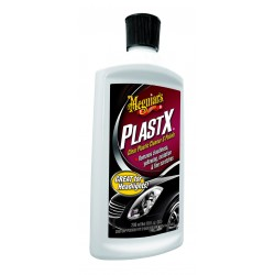 PlastX Kunststoff Politur